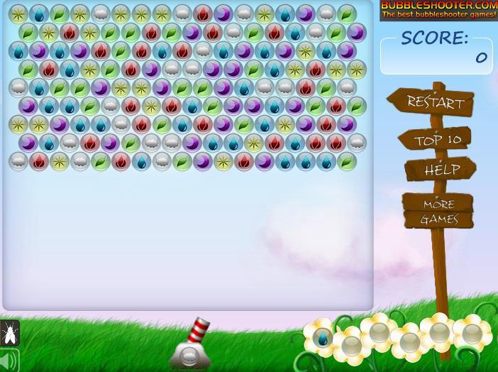 Пузырьки 4