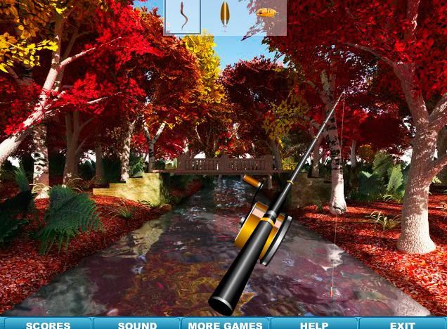Рыбалка 12588