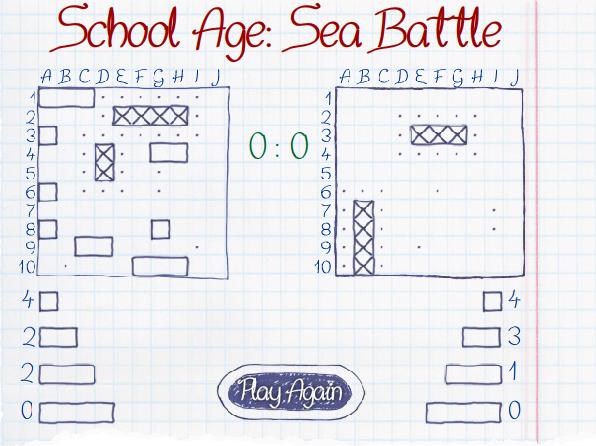 SchoolAgeSeaBattle