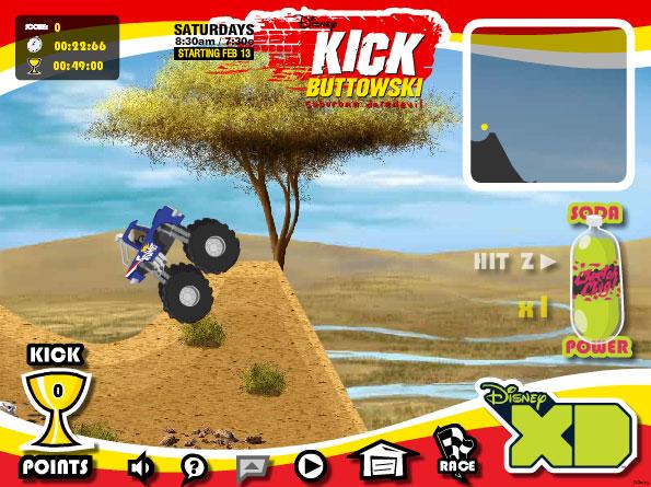 KickButtowskiMotoRush