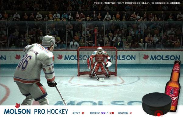 MOLSONProHockey