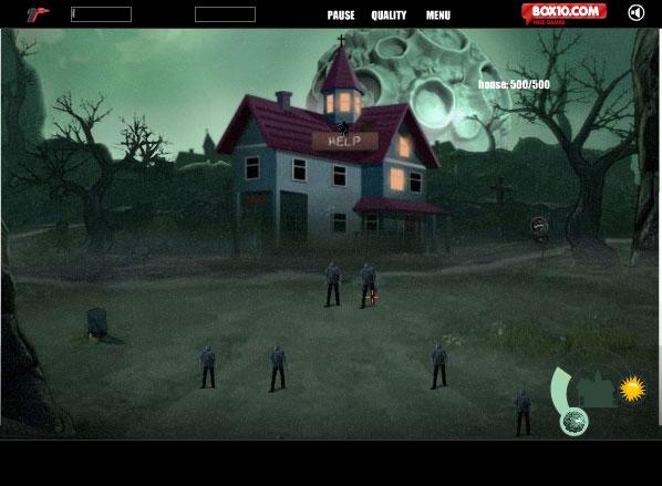 ZombiesInDaHouse
