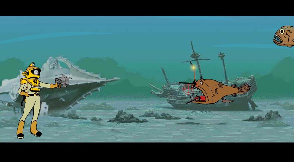 Nemo`s Revenge