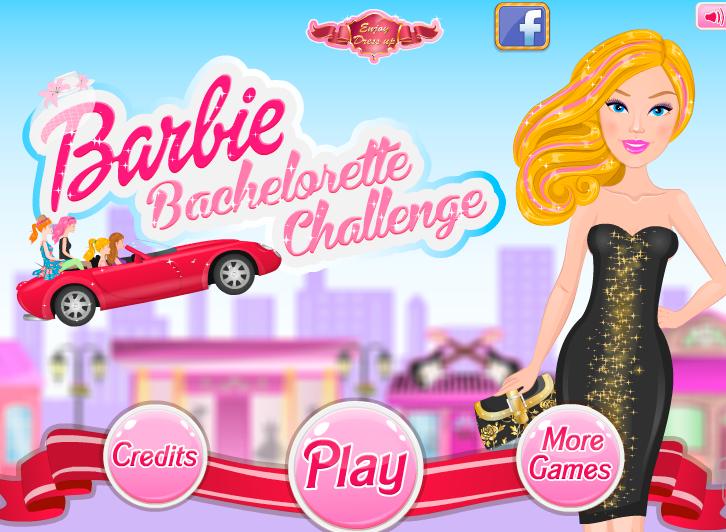 Девичник Барби