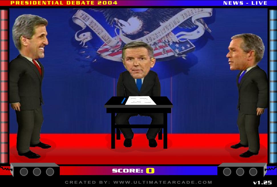 Политические дебаты