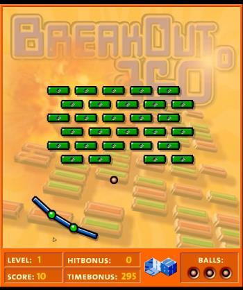Break Out 360