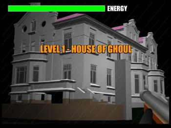 House of Ghouls