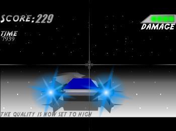 Space Skimmer 3D