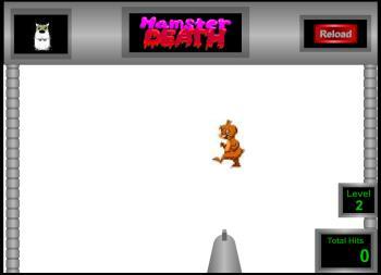 Hamster Death 2