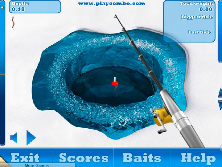 Рыбалка 24458
