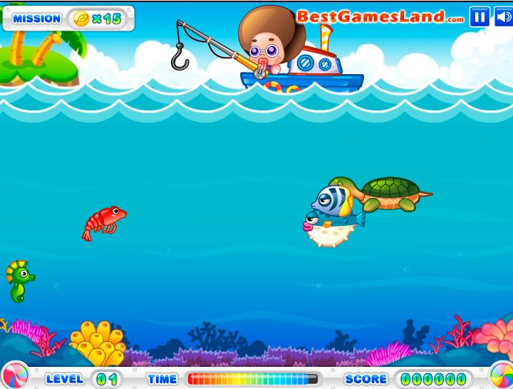 Рыбалка 27772