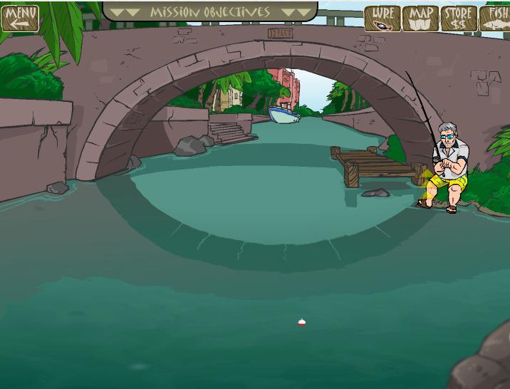 Рыбалка 38649
